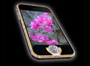 Дорогой телефон в мире стоимостью 2 7