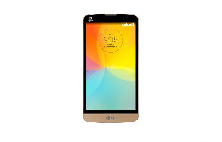 LG представила смартфоны G2 Lite и L Prime