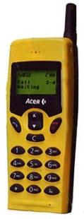 Acer G620