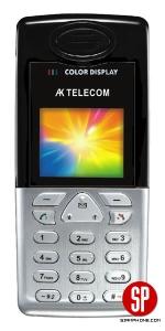 AK Telecom AK610