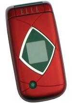 Alcatel Elle Glamphone N1