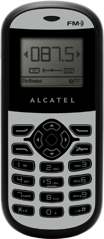 Alcatel ot 109