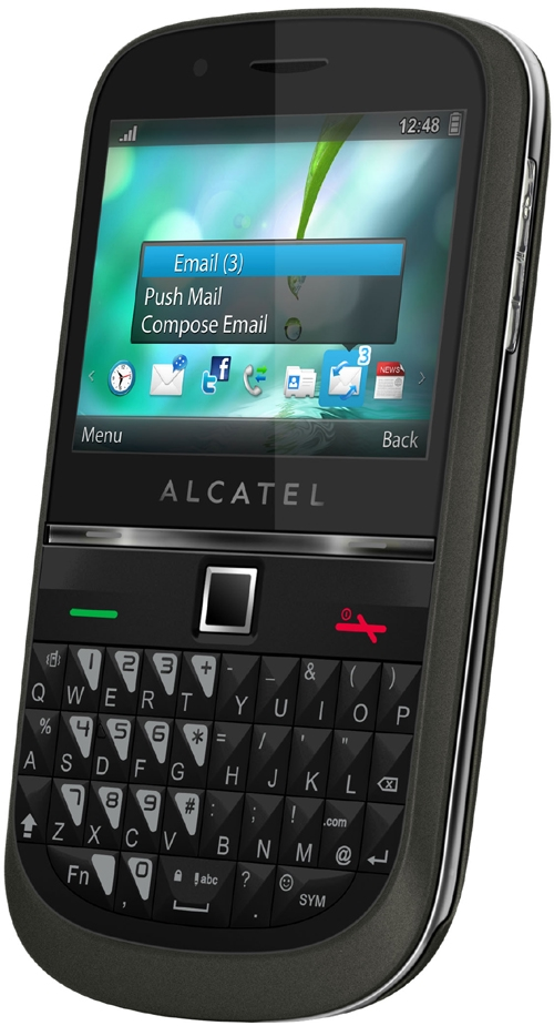 Сотовый телефон alcatel ot 900 фото