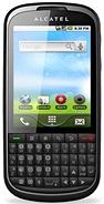 Alcatel ot 910 описание телефона каталог
