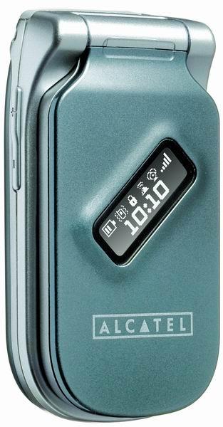 Alcatel OT C651