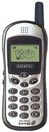 Alcatel OT VIEW DB W@P