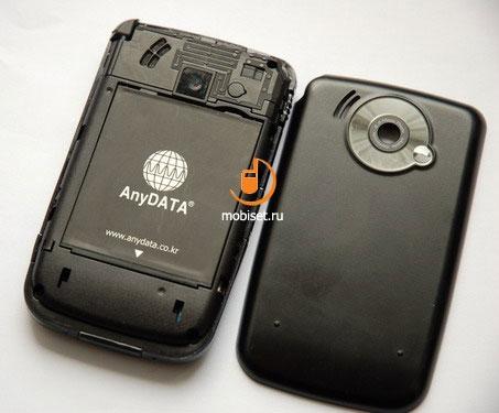 AnyDATA ASP-505