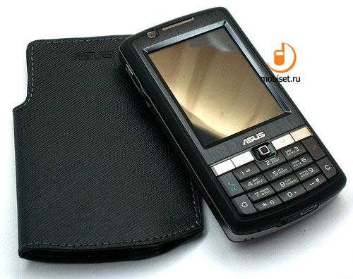 Asus P750