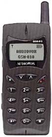 Audiovox BAM810