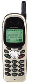 Audiovox CDM-135