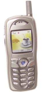 Audiovox CDM-8450