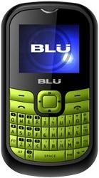 BLU Deejay II