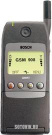 Bosch 909 Dual