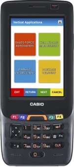Casio IT-800 RGC-35