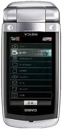 Casio W21CA