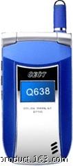 CEC Q638