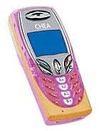 CHEA 168