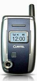Curitel CX-880C