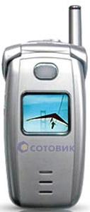 Curitel TX-120C