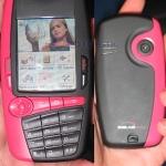 EMBLAZE Mobile C5