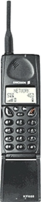 Ericsson DF688