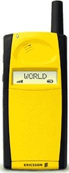 Ericsson pf768 описание телефона каталог