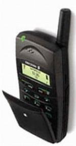 Ericsson T18