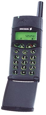 Ericsson T18lx