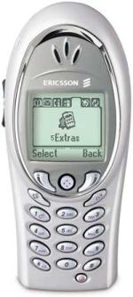 Ericsson T60d