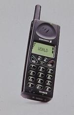 Ericsson TH 688
