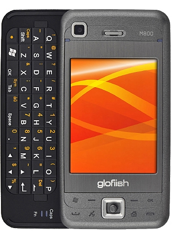 E-Ten glofiish M800