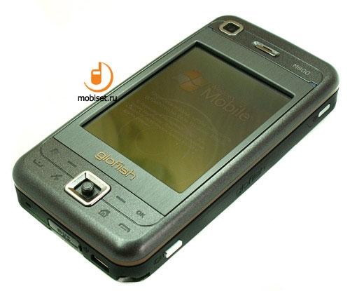 E-Ten glofiish M800