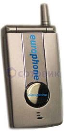 Europhone EG918A