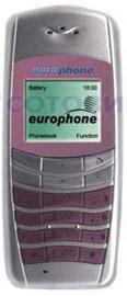 Europhone EU 220