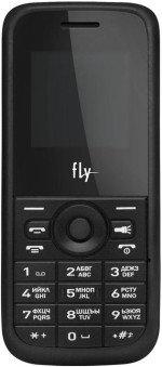Fly DS100