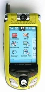 Giga Smartphone