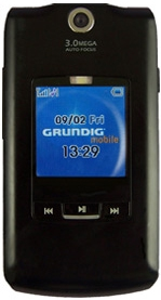 Grundig X900