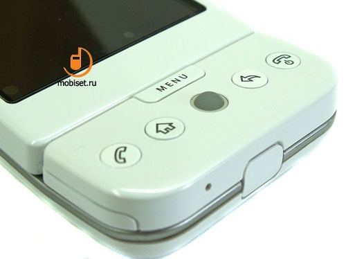 HTC T-Mobile G1