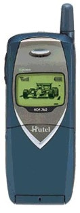 Hutel HDF-760