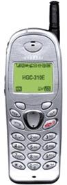 Hyundai HGC-310