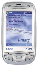 i-mate K-JAM
