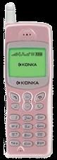 Konka 5218