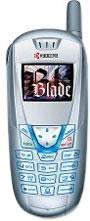 Kyocera 424c Blade