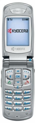Kyocera Clik KX20