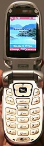 LG 8100