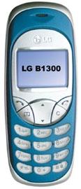 LG B1300