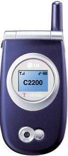 LG C2200