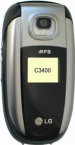 LG C3400