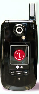 LG CL400