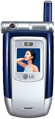 LG CU8380